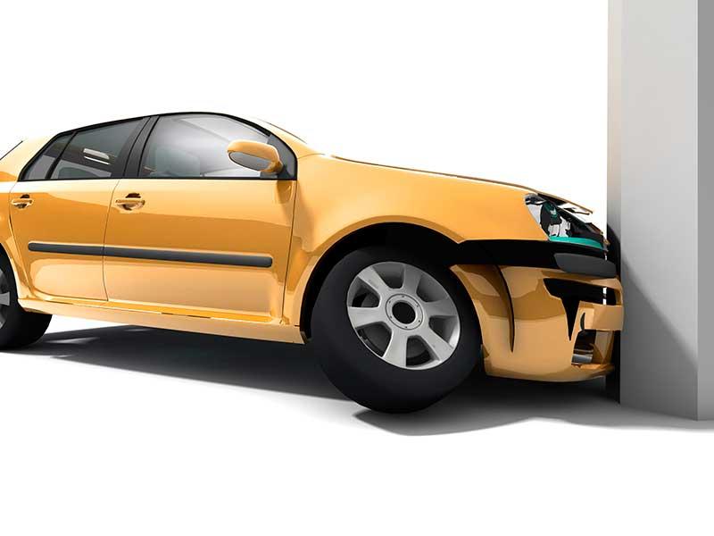 Nueva regulación de las indemnizaciones derivadas de accidentes de tráfico